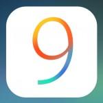 iOS 9 доступна с 16 сентября