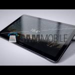18,4-дюймовый планшет Samsung Galaxy View замечен на качественных фото