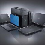 Обновленные мобильные рабочие станции Dell Precision и мониторы Dell