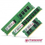 Transcend представляет промышленные модули памяти DDR4
