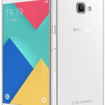 Планшетофон Samsung Galaxy A9 представлен официально