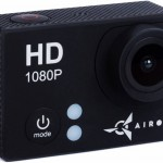 AIRON ProСam — экшн-камера с хорошим комплектом, но невыразительными спецификациями