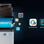 Новые умные приложения для принтеров от Samsung Electronics
