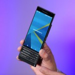 На видео показана внутренняя начинка BlackBerry Priv