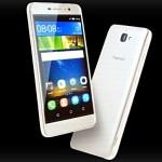 Huawei представила бюджетный Honor Holly 2 Plus
