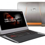 Самый компактный ПК в мире, мощный игровой ноутбук, ПК с экстремальной производительностью — новинки ASUS на CES2016