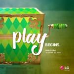 На MWC 2016 будет анонсирован новый музыкальный продукт LG