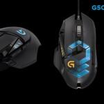 Logitech анонсирует новую игровую мышь G502 Proteus Spectrum