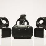 HTC анонсирует Vive Pre — второе поколение виртуальной системы для разработчиков