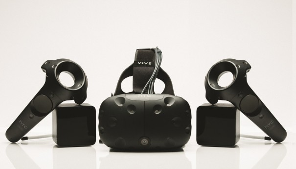 HTC Vive product 1
