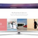 Samsung Smart TV 2016 года совместимы с концепцией Интернета вещей