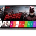 LG и Netflix объявили о расширении сотрудничества
