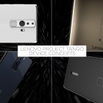 Lenovo и Google начинают сотрудничество в рамках проекта Project Tango