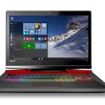 Lenovo представляет новые устройства серии Y