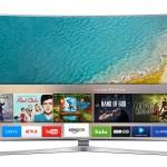 Samsung Electronics представляет улучшенный интерфейс для Smart TV