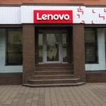Новый brandshop Lenovo — в Луцке