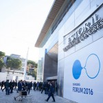 Samsung представила новые решения компании на CIS Forum 2016