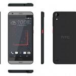 Состоялся анонс смартфонов HTC Desire 530, 630 и 825