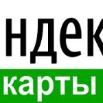 Яндекс.Карты объявляют конкурс для киевлян