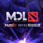 MarsTV Dota 2 League Winter 2015
