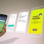 Инновационный пользовательский интерфейс LG UX 5.0
