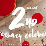 2 годовщина GearBest: эпичная распродажа