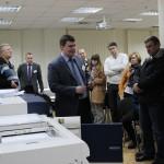 Xerox представил возможности цифровой печати для офсетных типографий