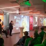 Телеканал АМС запускается на украинском языке эксклюзивно в пакетах ВОЛИ