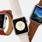 ASBIS начинает поставки официальных Apple Watch в Украине