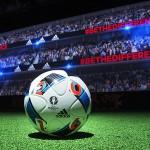 Euro2016 на «Футбол 1», «Футбол 2» и OLL.TV в HD-качестве