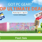 GearBest распродаёт hi-tech аксессуары