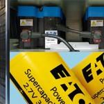 Eaton представляет суперконденсаторы для ИБП
