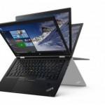 Стартуют продажи ноутбуков Lenovo ThinkPad X1 Carbon и ThinkPad X1 Yoga
