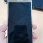 Samsung Galaxy C5 – новая порция фотографий не анонсированной пока новинки
