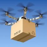 Укрпочта тестирует дроны для доставки почты