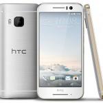 Официальный анонс смартфона HTC One S9