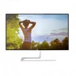 Новый монитор AOC — большой экран QHD и безрамочный дизайн