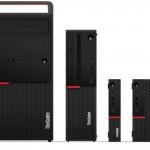 Неттопы Lenovo ThinkCentre M600/M700 Tiny