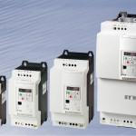 Eaton представила частотно-регулируемый привод PowerXL DC1