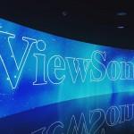 ViewSonic представила новые разработки в период выставки Computex 2016
