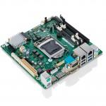 Fujitsu представляет новый комплект для Intel Core