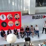 YouTube в Украине: грандиозная тусовка видеоблогеров