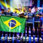 Бразильцы одержали победу на ESL One Frankfurt 2016