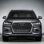 Audi обновляет модельный ряд двигателей для Audi Q7