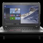 Ноутбуки Lenovo ThinkPad E460 и Е560 — на украинском рынке