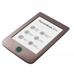 Флагманский ридер PocketBook получил экран последнего поколения E Ink Carta HD