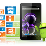 teXet TM-6906 — доступный планшет на Android 4.4