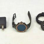 «Живые» фото круглых смарт-часов ASUS ZenWatch 3
