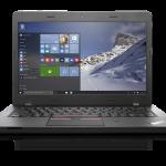 Презентация ноутбуков Lenovo ThinkPad: широкий спектр решений