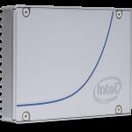 Intel представила шесть новых твердотельных накопителей